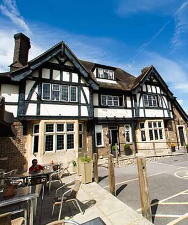 Home The Black Horse Findon